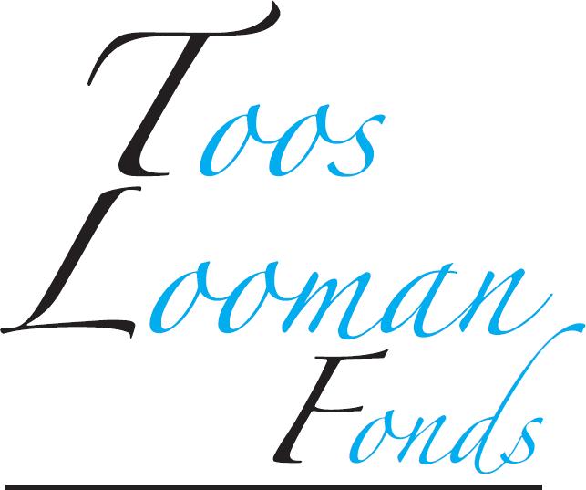 Afbeeldingsresultaat voor toos looman fonds